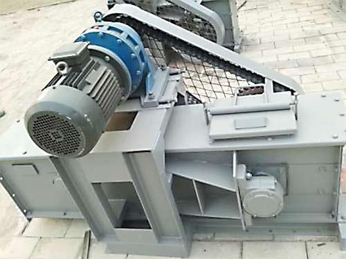 MS型刮板输送机