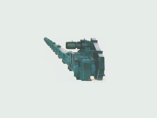 FU型刮板输送机